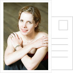 Darcey Bussell by Allison McDougall