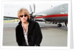 Jon Bon Jovi by Chris Grieve