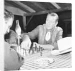 John Wayne by Arthur Sidey