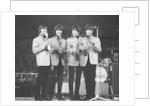 The Beatles 1965 by Alisdair MacDonald