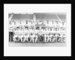 Coventry City first team photo 6th June 1982 by Staff