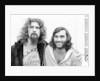 Scottish Comedian and Cabaret star Billy Connolly met George Best by Kent Gavin
