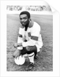 Laurie Cunningham by Birmingham Post and Mail Archive
