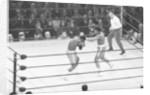 Muhammad Ali vs Joe Frazier 1971 by Monte Fresco