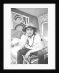 Dennis Hopper by Blandford
