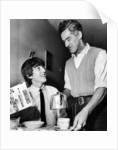 George Harrison 1963 by Sunday Mirror