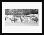 Royal Family at Ascot by George Greenwell