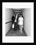 Ringo Starr 1964 by Victor Crawshaw