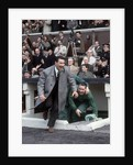 Scottish Cup Final 1965 Celtic versus Dunfermline by Staff