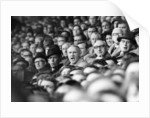 Bill Shankly Liverpool manager by Gerry Crowther