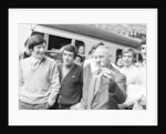 Bill Shankly Liverpool manager by Daily Mirror