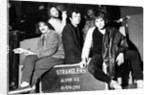 The Stranglers by Peter Lea