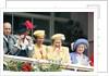 Queen Elizabeth II by Staff