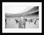 Bill Shankly Liverpool manager by Monte Fresco