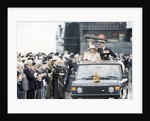 D Day Anniversary 1994 by Arnold Slater