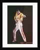 Freddie Mercury 1989 by Nigel Wright