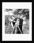 Cliff Richard & The Shadows 1963 by Daily Mirror