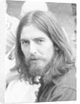 George Harrison 1969 by Arthur Steel