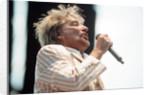 Rod Stewart 1995 by Staff
