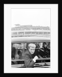 David McCallum by Birmingham Post and Mail Archive