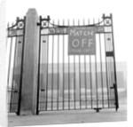 West Ham v. Nottingham Forest 1962 by Staff