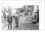 Shepherds Bush Market 1948 by Staff