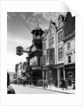 Guildford High Street, Surrey, circa 1950 by Staff