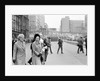 Queen Elizabeth II Visits Birmingham 1971 by Birmingham Post and Mail Archive