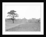 Knole House, Sevenoaks, west Kent, Circa 1920 by Daily Mirror