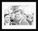 JFK Visit to Eire 1963 by Smith