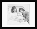 Pete Townshend marries Kaen Astley by Eric Harlow