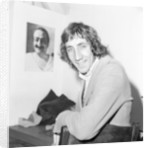 Pete Townshend 1969 by Charlie Ley