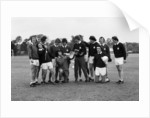 Crystal Palace football by Kent Gavin