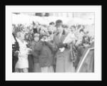 Princess Anne 1986 by Staff