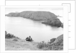 Channel Island of Sark 1930 by Staff