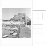 Gorey Harbour 1965 by Staff