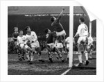 Crystal Palace v Bristol City 1964 by Staff