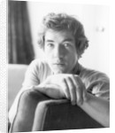 Ian McKellan by Charlie Ley