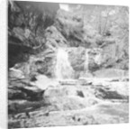 River Dee 1952 by Staff