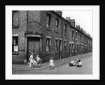 Loftus Street 1953 by Staff