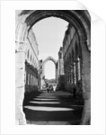 Fountains Abbey 1970 by Staff