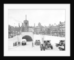 Mersey Tunnel Opening by unknown