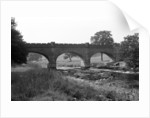 Bolton Abbey 1970 by Staff