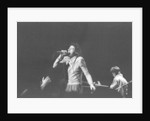 Boomtown Rats in Birmingham, 1979 by Staff