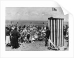 Punch and Judy 1950 by Staff