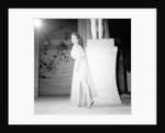 Brigitte Bardot actress by Dennis Rowe