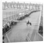 West Ham v Burnley 1964 by Fresco