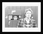 Sex Pistols 1981 by Mike Maloney