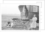 Gypsy Caravan by Bela Zola