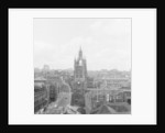 View of Newcastle, circa 1960s. by Staff